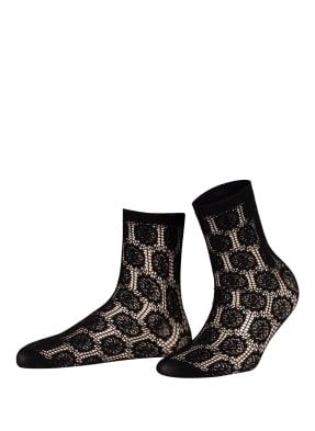 FALKE Socken BERRY TRIM