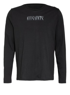 ALL SAINTS Longsleeve FADEOUT STAMP