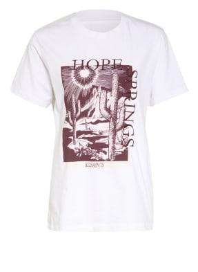 ALL SAINTS T-Shirt CACTI BOYFRIEND