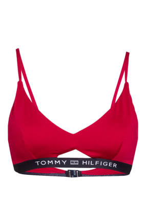TOMMY HILFIGER Bralette-Bikini-Top