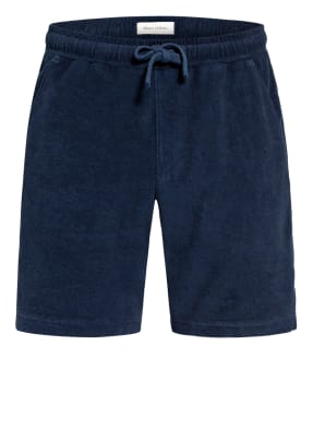 Marc O'Polo Frottee-Shorts