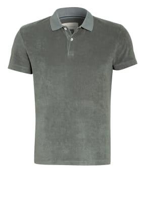 Marc O'Polo Frottee-Poloshirt