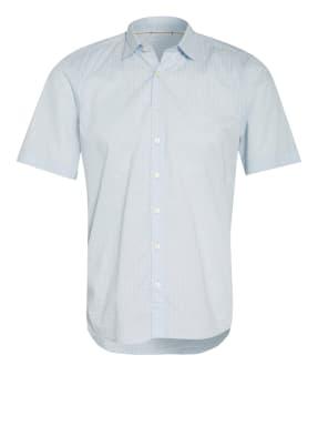 Marc O'Polo Kurzarm-Hemd Shaped Fit