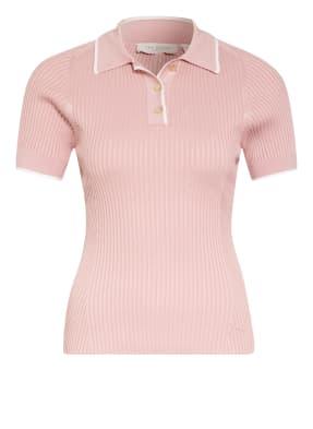 TED BAKER Strick-Poloshirt JAYYDAH