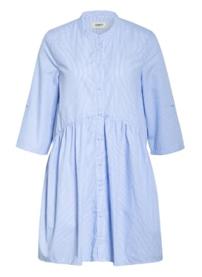 ONLY Hemdblusenkleid mit 3/4-Arm