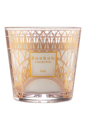 Baobab COLLECTION Duftkerze MANHATTAN