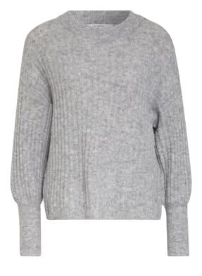 GESTUZ Pullover mit Alpaka