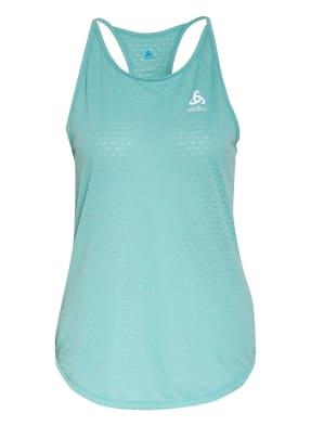 odlo Tanktop RUN EASY LINENCOOL