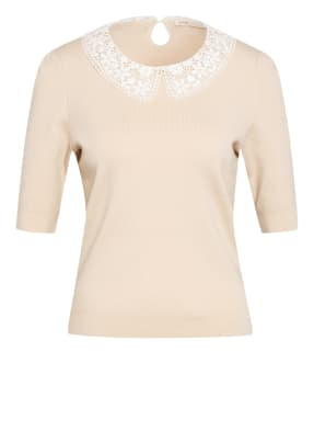 maje Kurzarm-Pullover MARINETTE