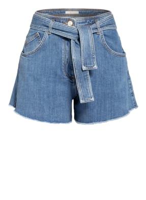 maje Jeans-Shorts