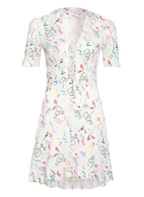 maje Jacquard-Kleid RAMAKE