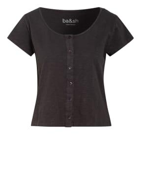 ba&sh Cropped-Shirt VERITY