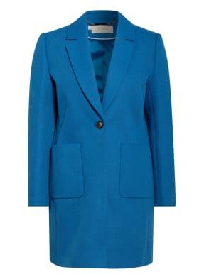 HOBBS Mantel CORINA mit Wolle