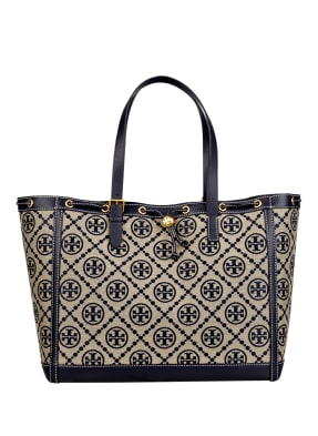 TORY BURCH Shopper T-MONOGRAMM