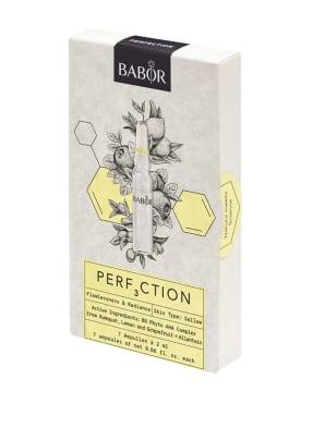 BABOR PERFECTION