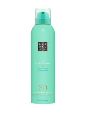 RITUALS KARMA - SUN PROTECTION MILKY SPRAY 30