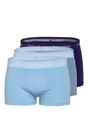 Calvin Klein 3er-Pack Boxershorts COTTON STRETCH