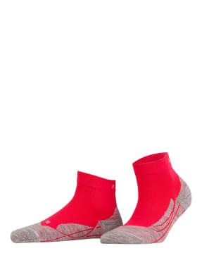 FALKE Socken GO2 SHORT