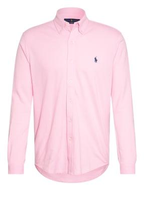 POLO RALPH LAUREN Jerseyhemd Custom Fit