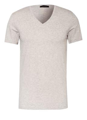 HANRO V-Shirt COTTON SUPERIOR