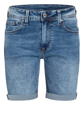 Pepe Jeans Jeans-Shorts POPPY