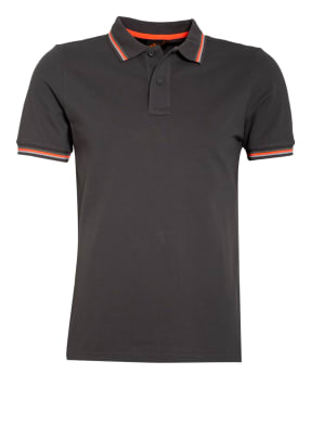 SUNDEK Piqué-Poloshirt BRICE Regular Fit