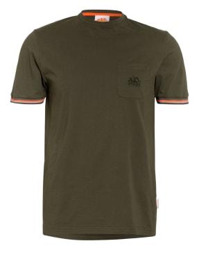 SUNDEK T-Shirt FINN