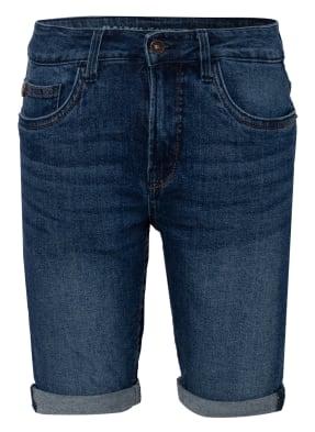 GARCIA Jeans-Shorts TAVIO Slim Fit