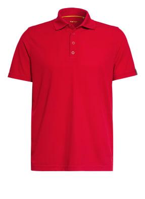 me°ru' Funktions-Poloshirt WEMBLEY