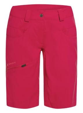VAUDE Outdoor-Shorts SKARVAN