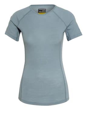 icebreaker Funktionswäsche-Shirt BODYFITZONE™ 150 ZONE aus Merinowolle