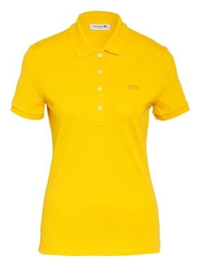 LACOSTE Piqué-Poloshirt Slim Fit