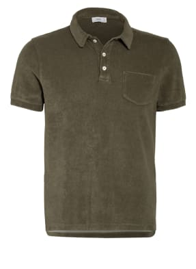CLOSED Frottee-Poloshirt Regular Fit