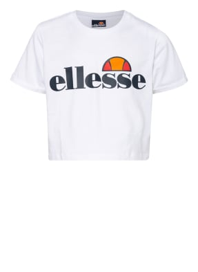 ellesse Cropped-Shirt NICKY
