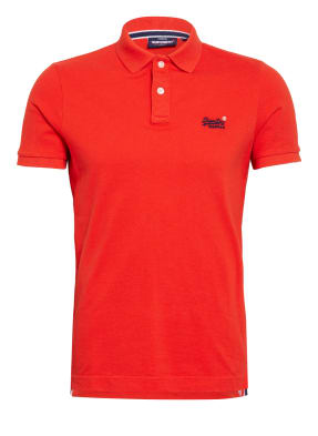 Superdry Pique-Poloshirt Slim Fit