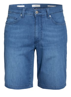 BRAX Jeans-Shorts BALI Straight Fit