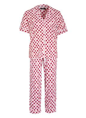 DKNY 3/4-Schlafanzug SPRING EDIT