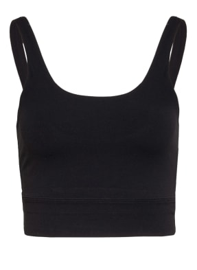 Nike Cropped-Top YOGA LUXE