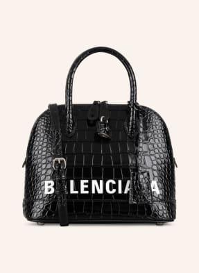 BALENCIAGA Handtasche VILLE SMALL