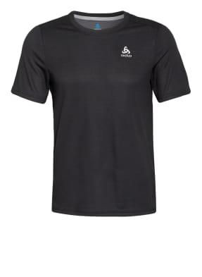 odlo T-Shirt F-DRY mit UV-Schutz 30+