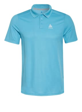 odlo Funktions-Poloshirt F-DRY mit UV-Schutz 30+