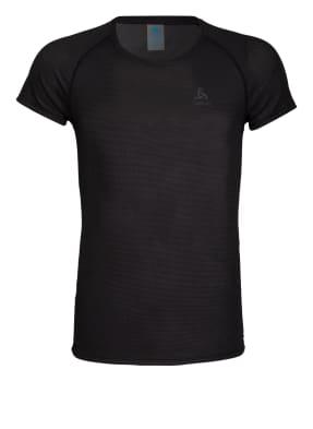 odlo Funktionswäsche-Shirt ACTIVE F-DRY LIGHT ECO
