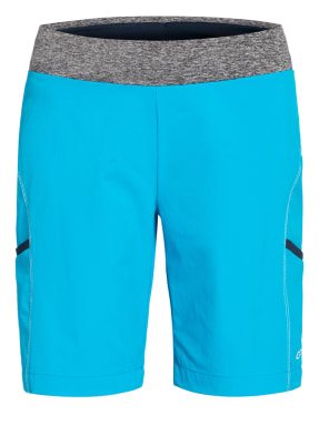 CMP Outdoor-Shorts mit UV-Schutz 30