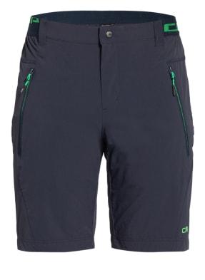 CMP Outdoor-Shorts mit UV-Schutz 30+
