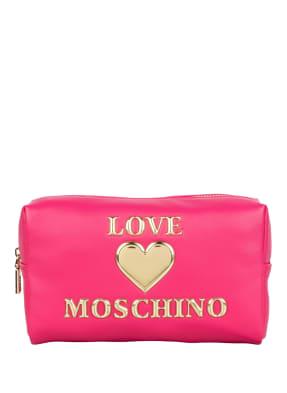 LOVE MOSCHINO Kosmetiktasche