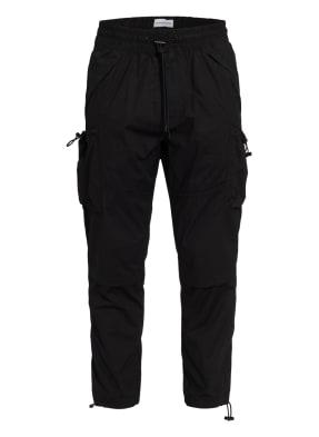 Calvin Klein Jeans Cargohose im Jogging-Stil Regular Fit