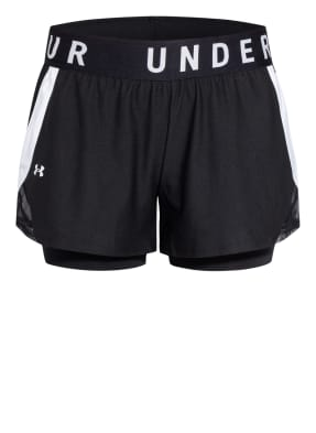 UNDER ARMOUR 2-in-1 Fitnessshorts UA PLAY UP