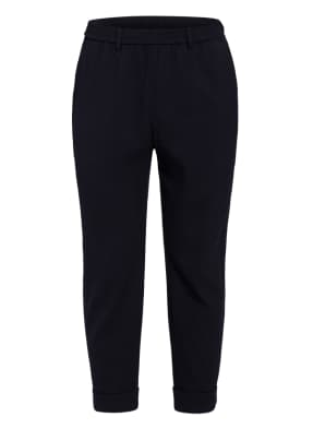 EMPORIO ARMANI Hose im Jogging-Stil Regular Fit