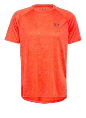 UNDER ARMOUR T-Shirt UA TECH 2.0