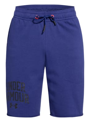 UNDER ARMOUR Sweatshorts UA RIVAL COLLEGIATE